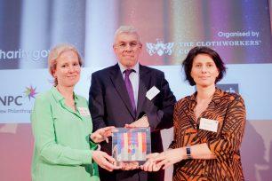 Asthma UK Charity Governance Award 2017